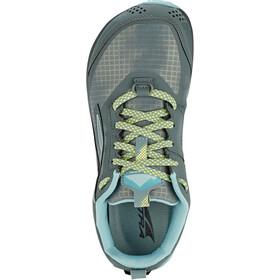 Altra Lone Peak 5 Running Shoes Women, groen